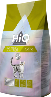 Корм для кошек HiQ Kitten & Mother Care с мясом птицы / 45902 (1.8г) -