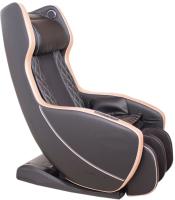 Массажное кресло Gess Bend GESS-800 (черно-коричневый) -