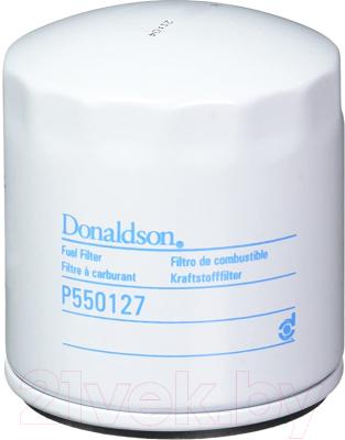 Топливный фильтр Donaldson P550127