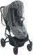 Дождевик для коляски Valco Baby Raincover Snap 4 Ultra/Snap 4 Ultra Trend -