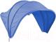 Капор для коляски Valco Baby Vogue Hood Snap & Snap 4 (Blue Opal) -