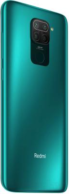 Смартфон Xiaomi Redmi Note 9 4GB/128GB (зеленый)