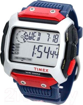 Часы наручные мужские Timex TW5M20800