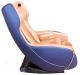 Массажное кресло Gess Bend GESS-800 (синий/коричневый) -