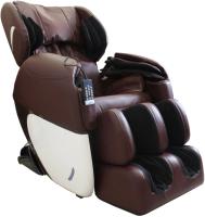 Массажное кресло Gess Optimus GESS-820 (коричневый) -