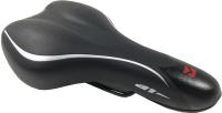Сиденье велосипеда A1 GD19-693А / 83603841 -