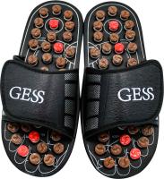 Массажные тапочки Gess uFoot GESS-204 (L, 42-43) -