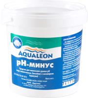Средство для регулировки pH Aqualeon PH-минус PHM0.5G -