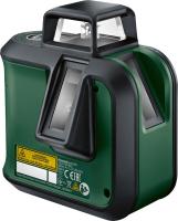 Лазерный нивелир Bosch Advanced Level 360 Set + штатив ТТ 150 (0.603.663.B04) -