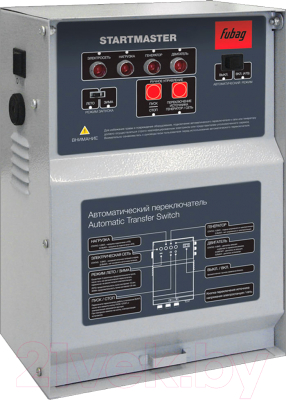 Блок автоматики для генератора Fubag Startmaster BS 11500