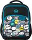 Школьный рюкзак Kite GoPack Just Go / 20-113-5-M GO -