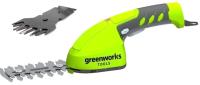 Садовые ножницы Greenworks 1600107 -