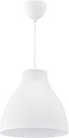 Потолочный светильник Ikea Мелоди 803.865.45 -