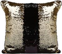 Подушка декоративная Bradex Русалка TD 0480 (черный) -