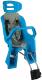 Детское велокресло SunnyWheel SW-BC-137 / Х81869 (синий/серый) -
