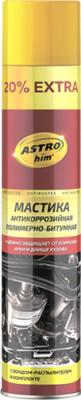 Очиститель кузова ASTROhim Мастика полимерно-битумная / Ас-4901