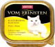 Корм для кошек Animonda Vom Feinsten castrated с индейкой и сыром (100г) -