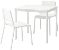 Обеденная группа Ikea Вангста/Теодорес 792.291.65 -
