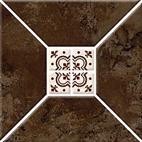 Декоративная плитка Керамин Риальто 3Т тип 2 (200x200) -