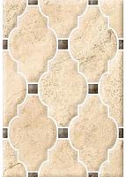 Декоративная плитка Керамин Сорбонна 3С тип 1 (275x400) -
