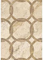 Декоративная плитка Керамин Сорбонна 3С тип 2 (275x400) -