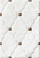 Декоративная плитка Керамин Сорбонна 7С тип 1 (275x400) -