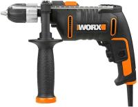 Дрель-шуруповерт Worx WX317.2 -