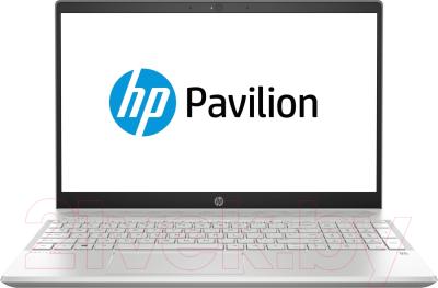 Ноутбук HP Pavilion 15-cs3019ur (9EZ03EA)