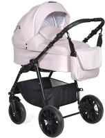 Детская универсальная коляска INDIGO Torino 2 в 1  (To 05, светло-розовый) -