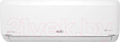 Фото - Сплит-система Ballu BSWI-09HN8/EU/20Y сплит система ballu bse 12hn1_20y