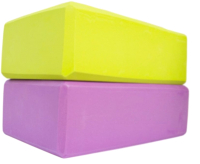Набор блоков для йоги Gess Eva Set GESS-093 -