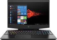 Игровой ноутбук HP Omen 15-dh0026ur (8PK57EA) -