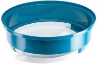 Поддон для клетки Ferplast M 25 / 201176 (синий) -
