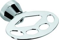 Держатель для зубной пасты и щётки Novaservis Metalia 3 6334.0 -