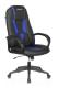 Кресло геймерское Бюрократ Viking-8N (искусственная кожа черный/синий) -