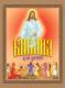 Книга Харвест Библия для детей (оранжевый) -