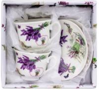 Набор для чая/кофе Market Union VD-5264 -
