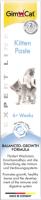 Кормовая добавка для животных GimCat Kitten Paste 406787GC (50г) -