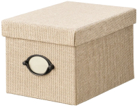 Коробка для хранения Ikea Кварнвик 104.668.71 -