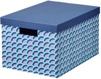 Коробка для хранения Ikea Тьена 604.678.49 -