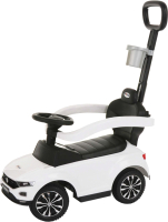 Каталка детская Pituso Volkswagen / 651 (белый) -