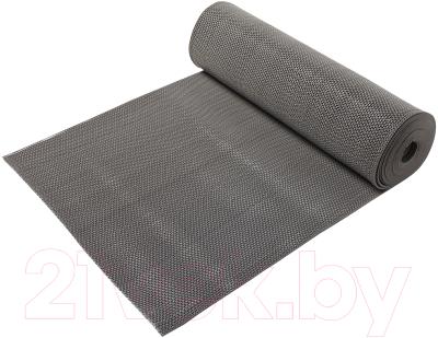 Ковровая дорожка VORTEX Zig-Zag 90x1000 / 22156 (серый)