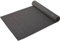Ковровая дорожка VORTEX Пятачки 90x1000 / 22166 (серый) -
