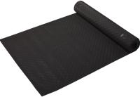 Ковровая дорожка VORTEX Пятачки 100x1000 / 22400 (черный) -
