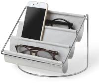 Органайзер для хранения Umbra Hammock 1009653-918 (серый) -
