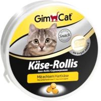 Кормовая добавка для животных GimCat Kase-Rollis / 409801GC (200г) -