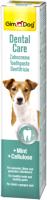 Средство для ухода за полостью рта животных GimDog Dental Care 505497GD (50г) -