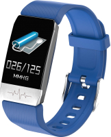 Фитнес-трекер SOVO SP01 (синий) -