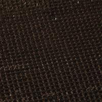 Ковровая дорожка VORTEX Травка 90x1500 / 24002 (темно-коричневый) -