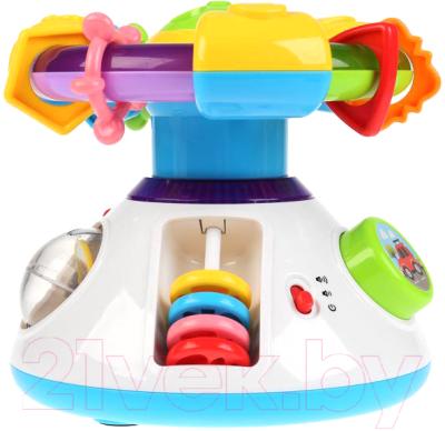 Развивающая игрушка Умка Центр с проектором / B1429496-R